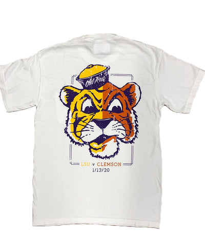 Old Row - The Nola Natty Pocket Tee