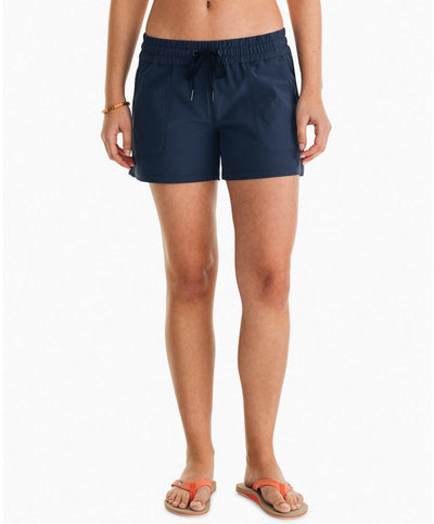 Southern Tide - Seersucker Coastal Short