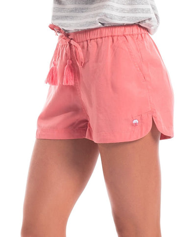 Southern Shirt Co - Cassie Shorts