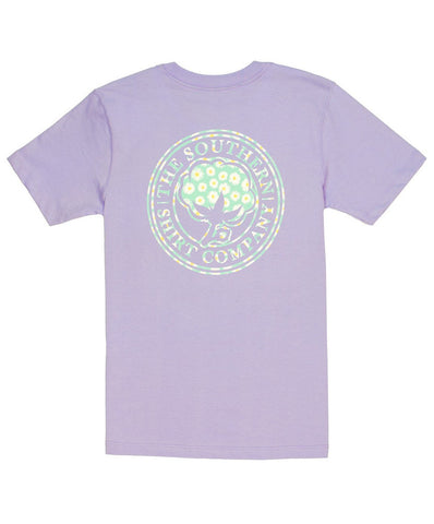 Southern Shirt Co - Youth Daisy Logo Tee