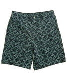 Southern Tide - Printed Water Shorts - Dark and Stormy Front