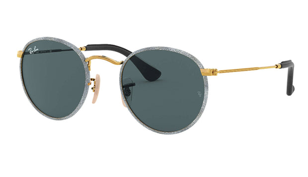 Ray-Ban - RB3475Q Round Craft