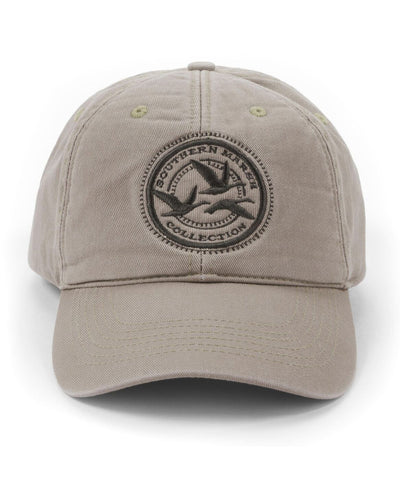 Southern Marsh - Thompson Twill Hat - Geese