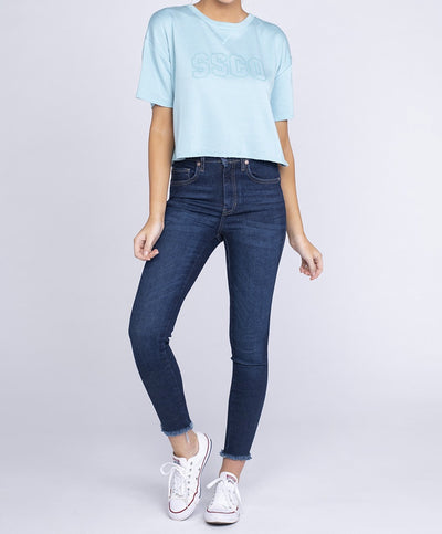 Southern Shirt Co - Comfy Cropped Fleece