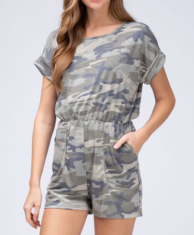 Hide and Seek Romper