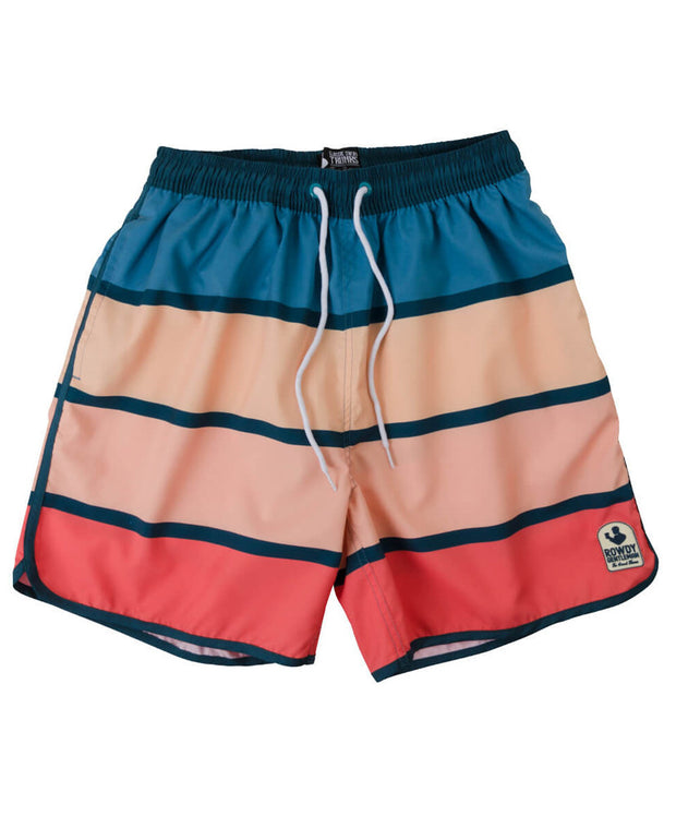 Rowdy Gentleman - Speed Demon Swim Trunks