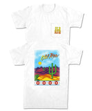 Old Row - Desert Heat Short Sleeve Pocket Tee