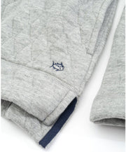 Southern Tide - Heather Quilted Pullover