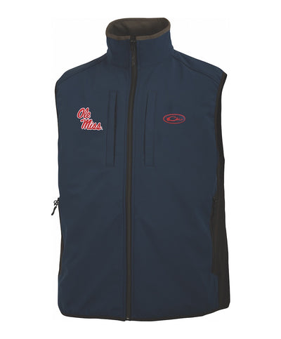 Drake - Ole Miss Tech Vest
