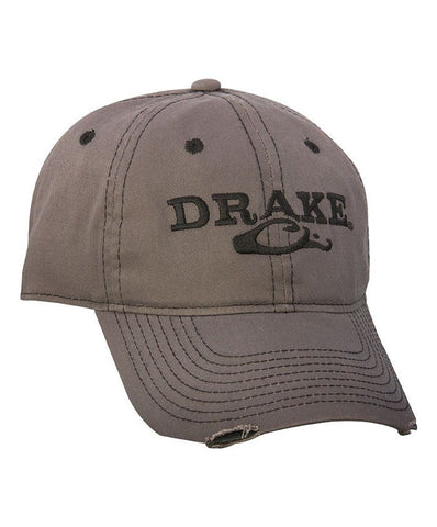 Drake - Distressed Cap