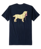 Rowdy Gentleman - Good Dog Pocket Tee