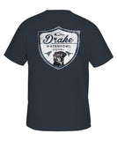 Drake - Drake Lab Shield Tee