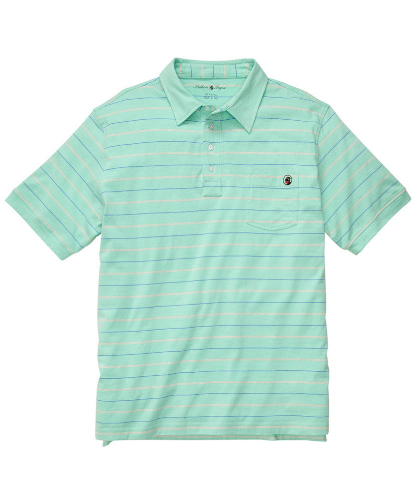Southern Proper - The Pocket Polo