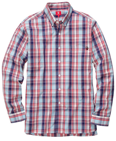 Southern Proper - Southern Shirt - Duck Egg