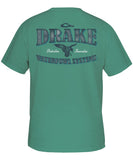 Drake - Waterfowl Systems Tee