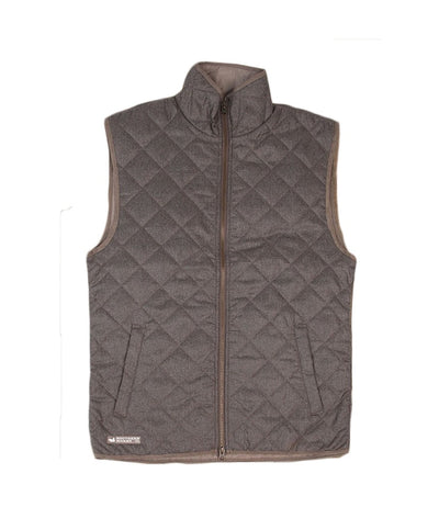 Southern Marsh - Newton Quilted Vest