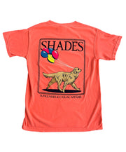 Shades - Balloon Puppy Tee