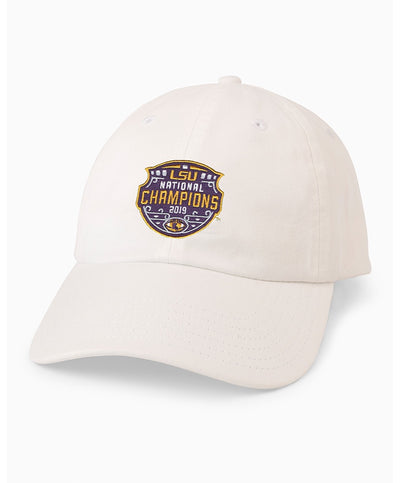 Southern Tide - LSU National Champions Hat