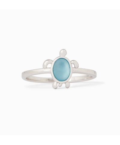 Pura Vida - Sea Turtle Ring