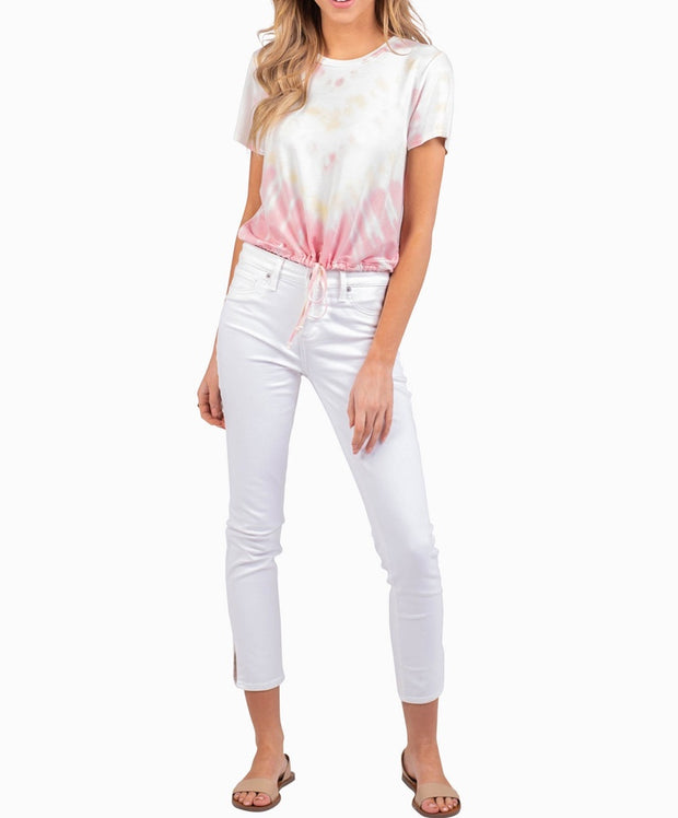 Southern Shirt Co - Dazed and Confused Crop Top