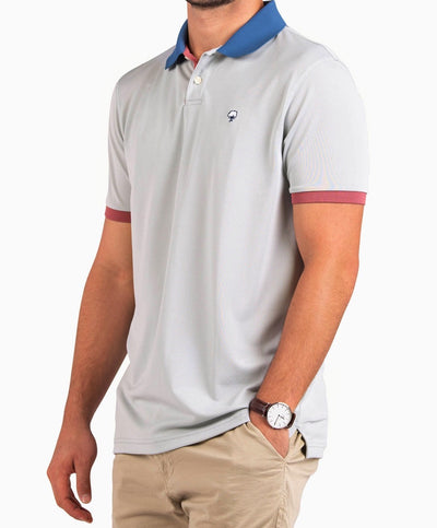 Southern Shirt Co - USA Pique Performance Polo