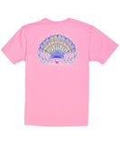 Southern Shirt Co - Seashell Tee