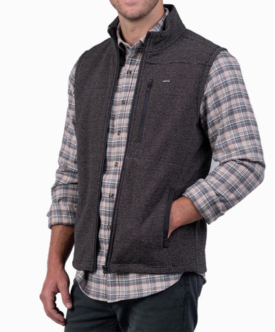 Southern Shirt Co - Canyon Vest