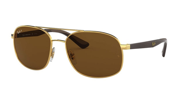 Ray-Ban - RB3593 Steel Man