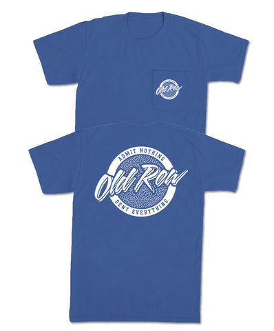 Old Row - Tailgate Pocket Tee