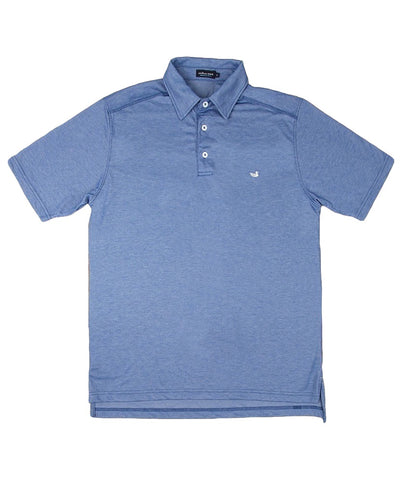 Southern Marsh - Jackson Performance Polo