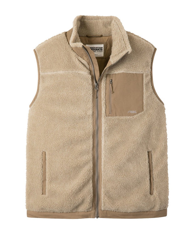 Mountain Khakis - Fourteener Fleece Vest