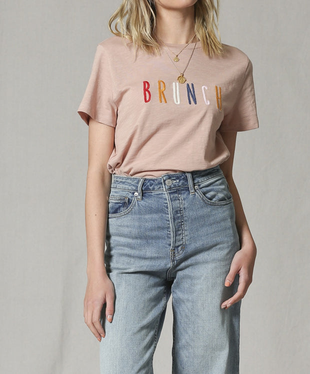 By Together - Brunch T-Shirt