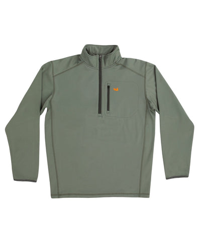 Southern Marsh - Cedar Creek Performance Pullover