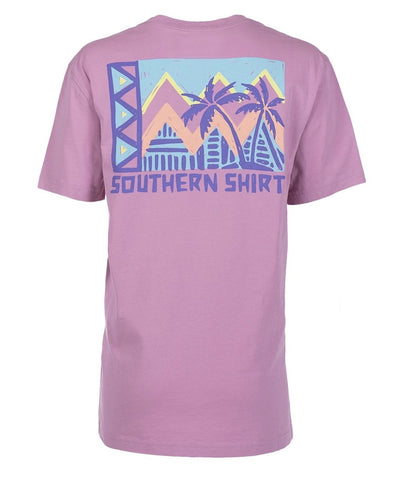 Southern Shirt Co - Tropic Like It's Hot Tee