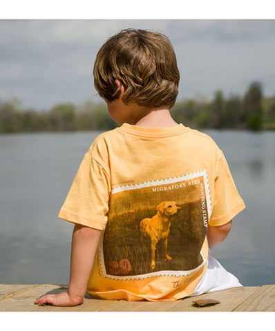 Southern Marsh - Youth Field Hunt Tee