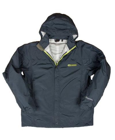Southern Marsh - FieldTec Rain Jacket - Navy