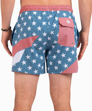 Southern Shirt Co - Still Da Champ Swim Shorts