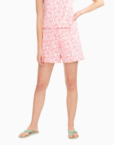 Southern tide - Flamingo Sleep Short