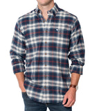Southern Shirt Co - Hawthorne Flannel