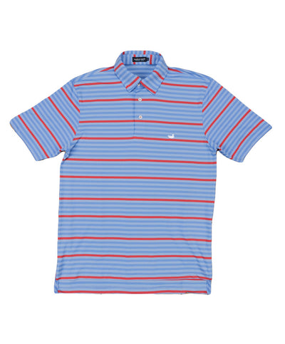 Southern Marsh - Youth Newberry Performance Polo