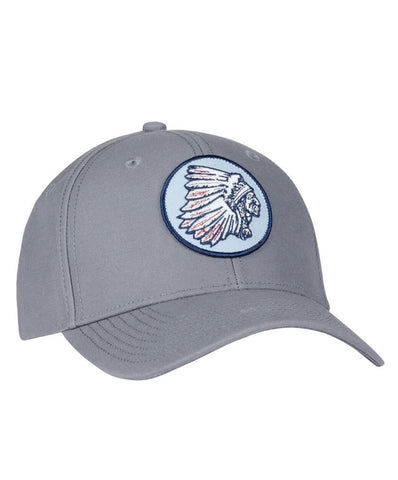 Rowdy Gentleman - The Chief All - Twill Snapback Hat