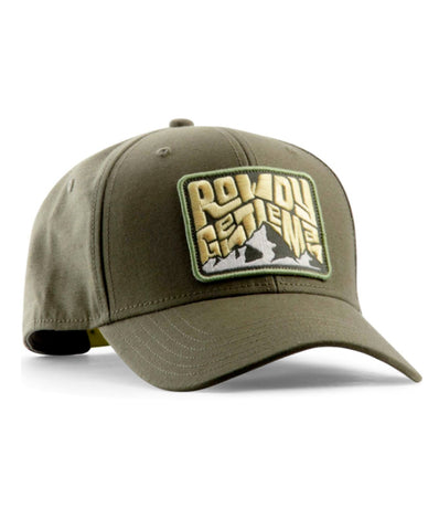 Rowdy Gentleman - Psych Mountain Hat