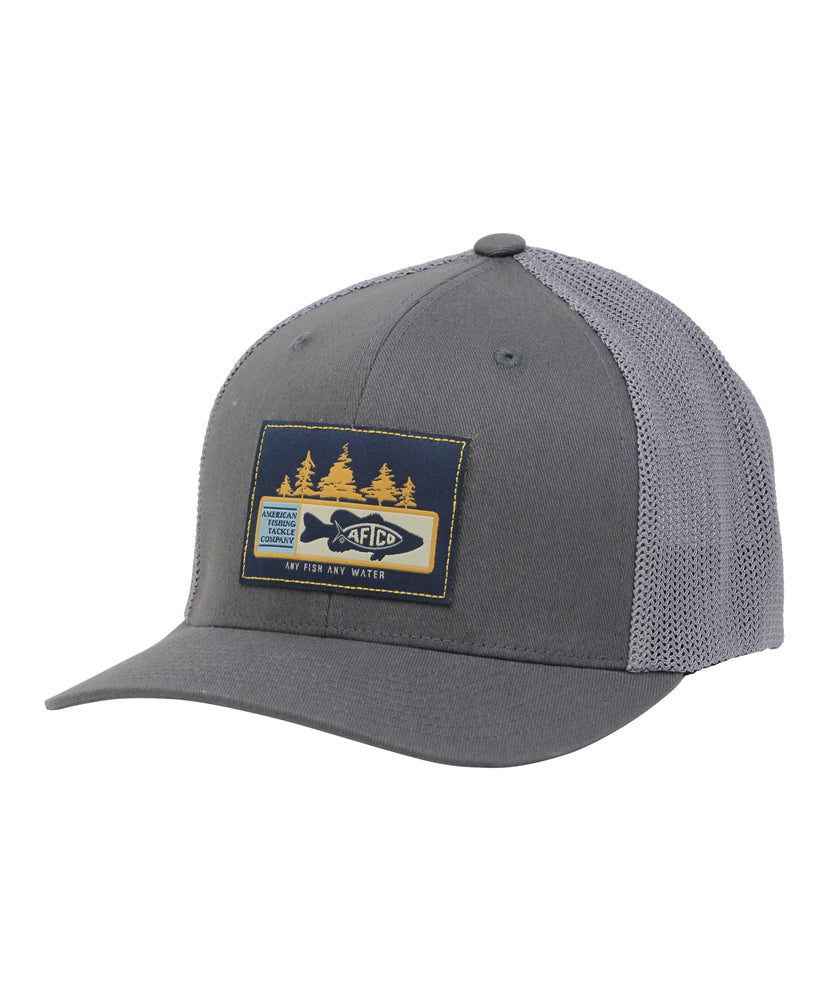 Aftco - High Country Flexfit Hat