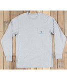 Southern Marsh - Mountain Weekend Long Sleeve Tee