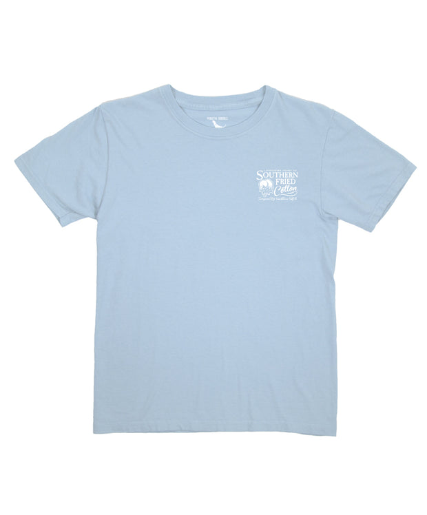 Southern Fried Cotton - Youth Buried Treasure Tee