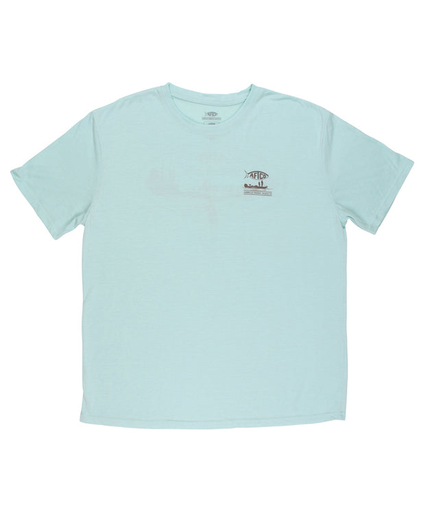 Aftco - Earlybird Technical Tee
