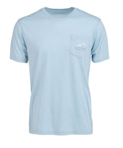 Southern Shirt Co - Summer Swells Tee