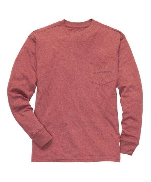 Southern Proper - Dixie Long SleeveTee