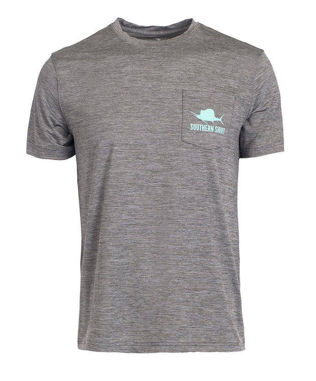 Southern Shirt Co - Sailfish Performance Tee