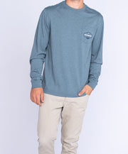 Southern Shirt Co - Wood Duck Long Sleeve Tee
